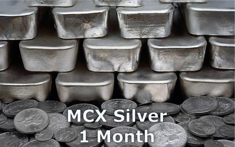 Free mcx silver tips on mobile
