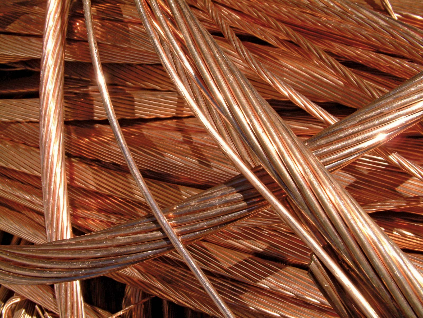 mcx copper tips only