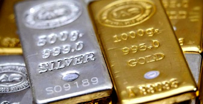 mcx gold silver free tips